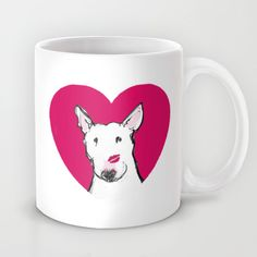 Bullie Love Mug