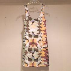 Fabulous comfortable Hurley dress Very soft and comfortable. Fun print!! Hurley Dresses Midi