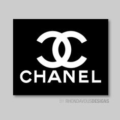 10 Best Chanel Images In 2019 Chanel Chanel Logo