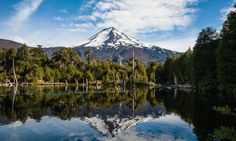 10 amazing landscapes in Chile – that you've probably never heard of
