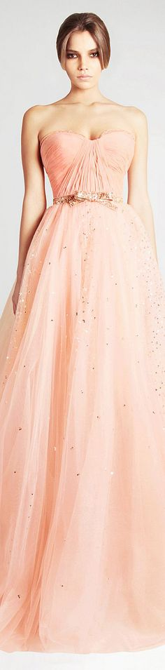 Georges Hobeika Spring Summer 2013 Ready-to-Wear