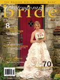 Contemporary Bride Magazine - The Engaged Girl's Survival Guide!