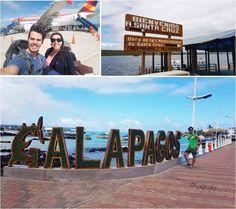 Consejos para viajar a Islas Galápagos