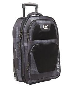 OGIO - Kickstart 22 Travel Bag. 413007 Charcoal