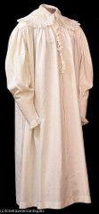 1830's Regency Nightgown Full Length Front   1830's Regency …   Flickr