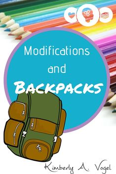 Modifications and ba