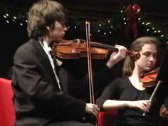 Symphony No. 5 in C minor, Op. 67, (Scherzo: Allegro - attacca) - Ludwig van Beethoven