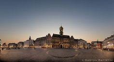 Mons 2015, Capitale Européenne de la Culture, Hainaut, Belgique