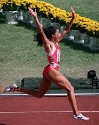 Jackie Joyner Kersee, Flo Jo, American Sports, Women In History, Black History, Team Usa, Body Inspiration, Black Is Beautiful, Beautiful People