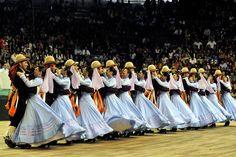 Danças folclóricas gaúchas