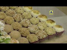 Santa Receita | Brigadeiro de churros por Isabel Braga - 09 de Outubro d...