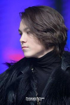 VERNON - how is he so frickin beautiful