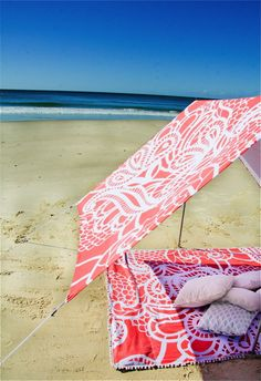 shade your body, not your style with our 'a lacey affair' sea shade // sea & me beach accessories // Byron Bay // love your beach life...