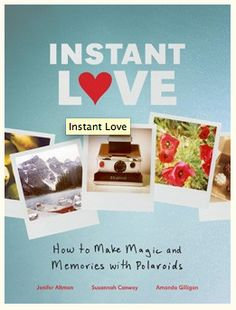 instant love from Pink Olive
