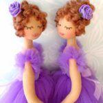 moldes de sujeta cortina de muñecas Blinds