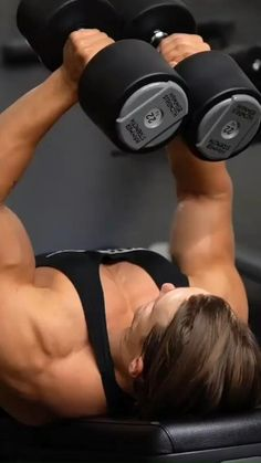 Gym Workout Chart, Full Body Workout Routine, Gym Workout Videos, Gym Workout For Beginners, Best Cardio Workout, Dumbbell Chest Workout, Chest Workout For Men, Gym Workouts For Men, Chest Workouts
