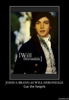 The Infernal Devices. Okay well...I might actually be okay with this! Maybe...nobody can get Will right though.