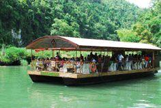 Loboc River Cruise - Bohol, Tagbilaran, Philippines