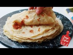 Bread Recipes, Food And Drink, Vegetables, Breakfast, Ethnic Recipes, Youtube, Waffle, Bread