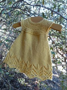 Ravelry: Lemon Chiffon pattern by Taiga Hilliard ~ For SoSo