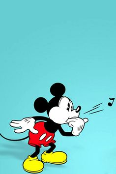 Mickey #graphic #popculture #mickeymouse