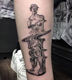 #Tattoo by @maxamos /// #⃣#Equilattera #tattoos #tat #tatuaje #tattooed…