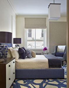 "georgianadesign: ""NYC apartment. Haver & Skolnick LLC Architects, Roxbury, CT. Robert Benson Photography. """