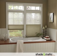 .#windowtreatments, #blinds, #decorideas