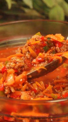 Acompaña las pastas con esta deliciosa salsa. Mexican Food Recipes, Beef Recipes, Dinner Recipes, Cooking Recipes, Healthy Recipes, Ethnic Recipes, Cooking Games For Kids, Cooking Time, How To Cook Broccoli