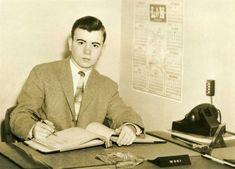 3. WOKJ Manager Sullivan Family, Mississippi, Management, Vintage, Vintage Comics