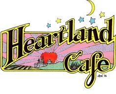 Heartland Cafe - Good Wholesome Food for the Mind & Body in Rogers Park, Chicago