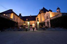 Chateau de Pizay (45 kms au nord de Lyon)