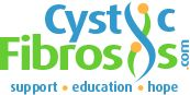 CysticFibrosis.com  We are patients and families from all over the world, sharing our experiences with CF and gaining power over our disease and our futures. We are joined together to grow our knowledge and reach amazing goals. Please join our community and our movement--together we are building knowledge and reaching for a cure.