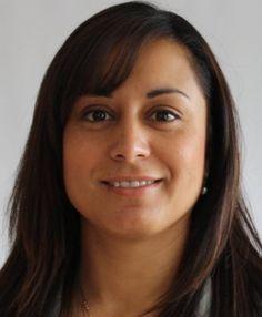 Ina-Naomi Parker