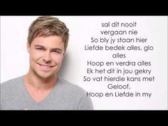 Bobby van Jaarsveld - Geloof, Hoop & Liefde (Lirieke) - YouTube Afrikaans, Dress Ideas, Bobby, Singers, Hoop, Van, Nice, Music, Youtube