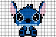 Stitch Disney Pixel Art Pixel Art Pixel Crochet Pixel - Stitch Disney Pixel Art Pixel Art Buscar Con Down Pixel Art Stitch Cross Stitch Art Pixel Art Templates Perler Bead Templates Hama Beads Patterns Beading Patterns Disney Hama Beads Pattern Hama Be Disney Stitch, Lilo Y Stitch, Pixel Art Templates, Perler Bead Templates, Perler Patterns, Bead Patterns, Cross Stitching, Cross Stitch Embroidery, Embroidery Patterns
