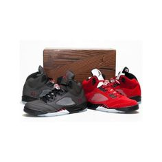 The highly anticipated Air Jordan 5 \u0026quot;Toro Bravo\u0026quot; aka Raging Bull Pack is set to release on Saturday May at select Jordan accounts worldwide.