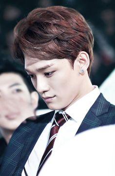 JongDae Beautiful <3
