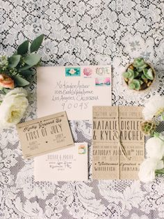 Gallery & Inspiration | Category - Invitations | Picture - 1322486