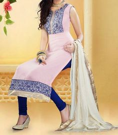 Image: Churidar-Suits-for-Girls
