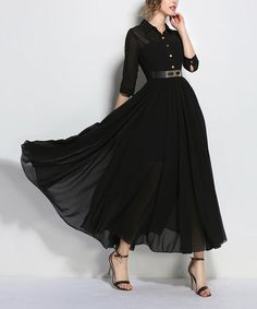 Nice, but maybe just a bit shorter ~ more midi than maxi.  I like the style though.