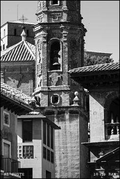 Alcañiz 2009 © Ángel Luis Juste www.fotografiadecallejon.com
