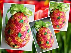 JAJKA WIELKANOCNE Baked Potato, Potatoes, Baking, Ethnic Recipes, Food, Bakken, Eten, Bread, Potato