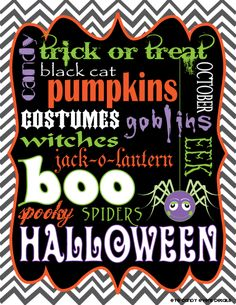 if you are looking for some last minute halloween decorations take a look at these free halloween printable decorations submitted by our members