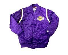 Lakers Starter Jacket