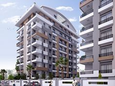 heaven garden suite exterior design