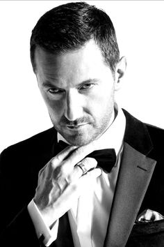 "mortomary: ""How beautiful maleness is, if it... - Richard Armitage Only"
