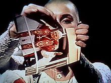 Sinéad O'Connor - Wikipedia, the free encyclopedia