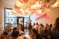 The 12 Hottest Restaurants in Melbourne Right Now, March 2015 - Eater