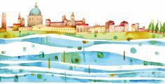 Sotto lo stesso cielo, Mantova